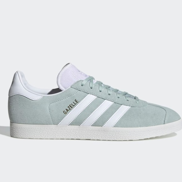 Prisionero robo a pesar de  adidas Shoes | Adidas Gazelle Turquoise Shoes 9 | Poshmark